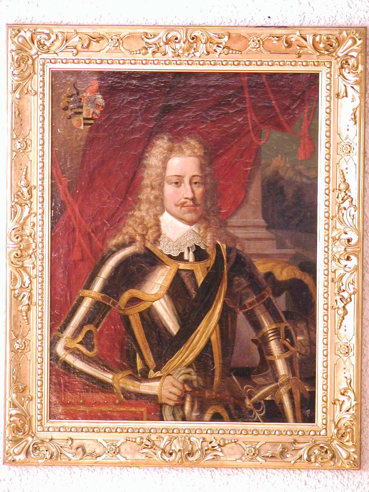 Freiherr von Schellenberg